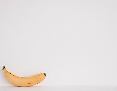 100% Banana - UAL Y2