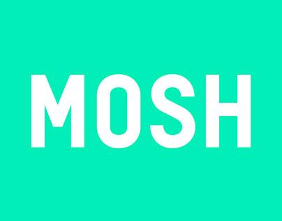 Reel Mosh