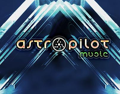 Astropilot - Brand Book