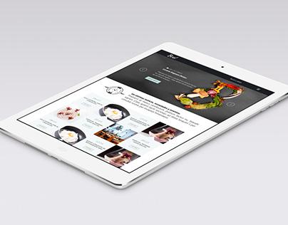 Brel |Diseño y desarrollo web