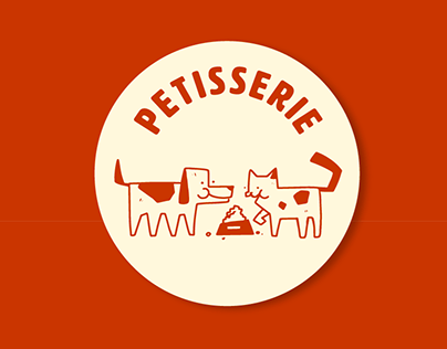 PETSSERIE | Um menu selvagem para o seu pet.