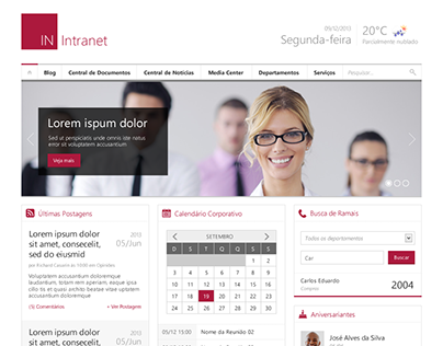 Intranet IN/ON
