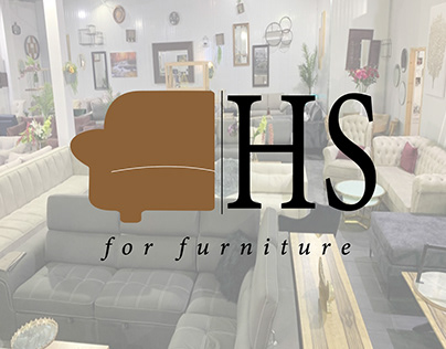 HS -logo and brand identity
