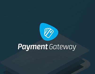 BIG FISH Payment Gateway RWD