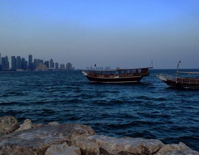 Random Qatar