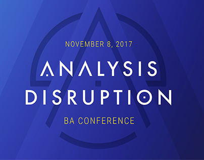 Analysis Disruption