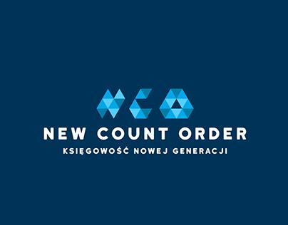New Count Order - Branding