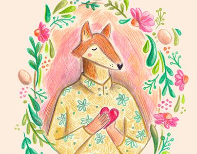 Fox RE_birth