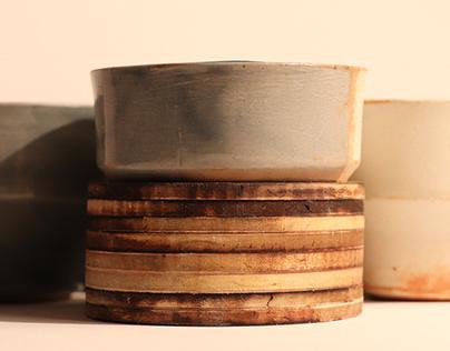 Magnetic Tea Cups