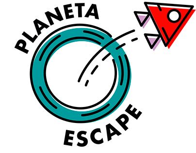 Planeta Escape (Scape Room)