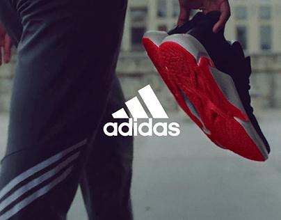 Adidas EDGE