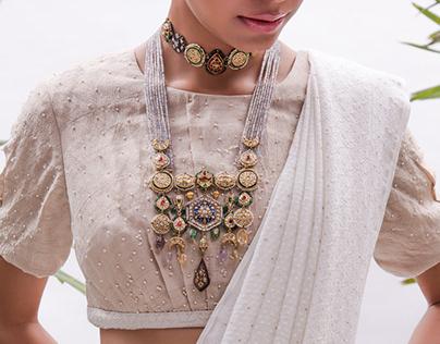 Aurus Jewellery Campaign