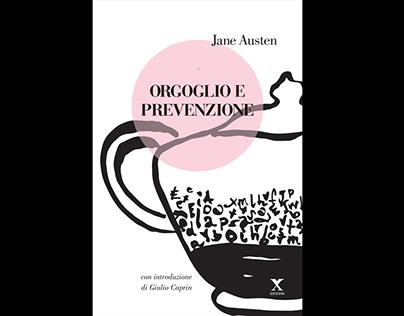 Cover Design Orgoglio e Prevenzione