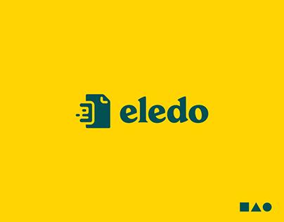 Eledo - Brand & Web