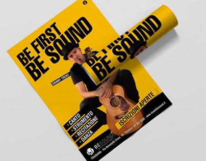 BeSound - Apertura Corsi 2021