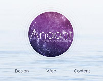 Anaant logo
