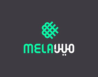 Mela Network - Rebranding Concept