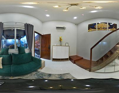 MD rent House Tân Mỹ