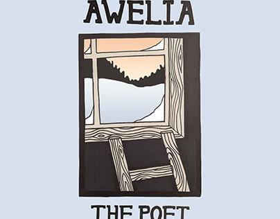 The Poet - Awelia   Motion graphics