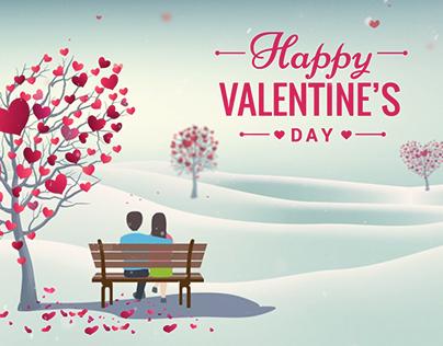 Valentine's Day Id 2016