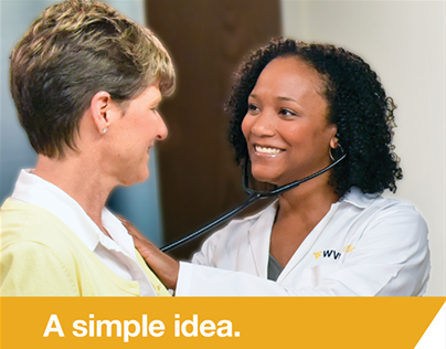 WVU Medicine New Brand Launch Advertising Campaign