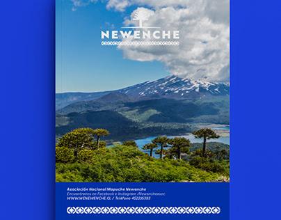 Revista Newenche