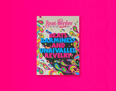 THE BEAT-HERDER FESTIVAL 2017