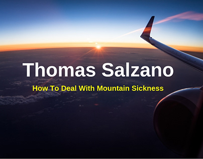 Thomas Salzano (Traveling) is a famous travel blogger