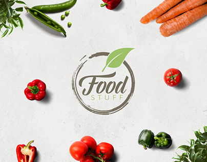 Food Stuff - Corporate Identity