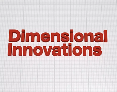 Dimensional Innovations Intro