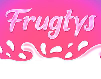 Frugtys