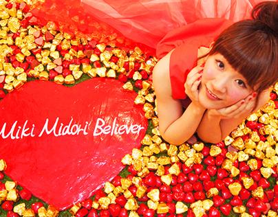 Miki Midori Believer