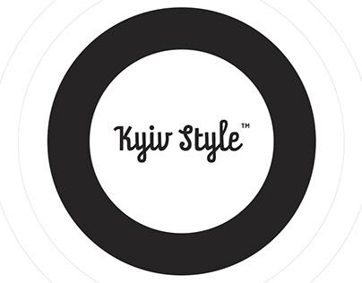 Kyiv Style   eCommerce design