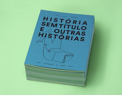 História Sem Título e Outras Histórias