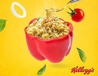 kellogg's Noodles