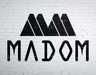 My first successful logo