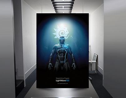 LightWave 3D / Creative Ads