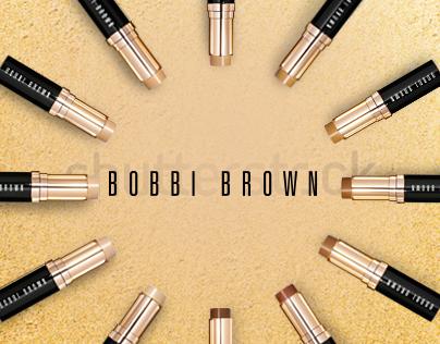 BOBBI BROWN Instagram Campaign