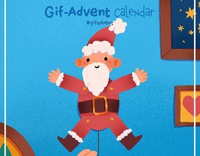 GIFs for Christmas 02