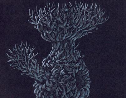 Introvert Tree