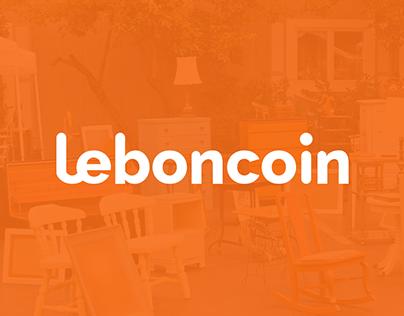 Leboncoin 2016