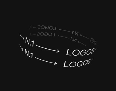 LOGOS AND MARKS - N.1