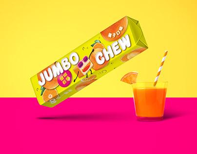Jumbo Chew