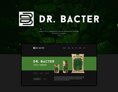 Fertilizer Online Marketing Platform