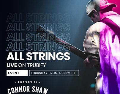 All Strings