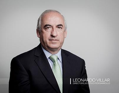 Portrait Photography Fedesarrollo