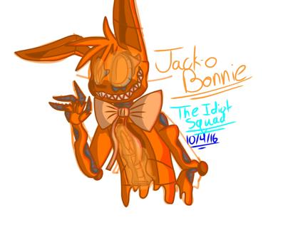 The Bonnie's