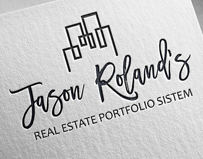 Logo Jason Roland's Real Estate
