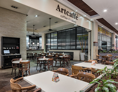 Artcaffe + Urban Burger - Thika Road Mall