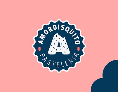 Amordisquito Pastelería